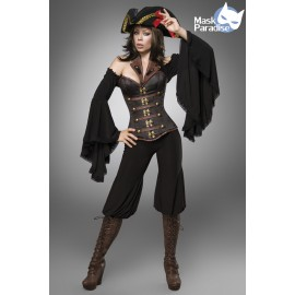 Piratenkostüm: Female Pirate